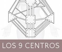 Neo Diseño Humano – Los 9 centros