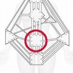 neo diseño humano centro sacral
